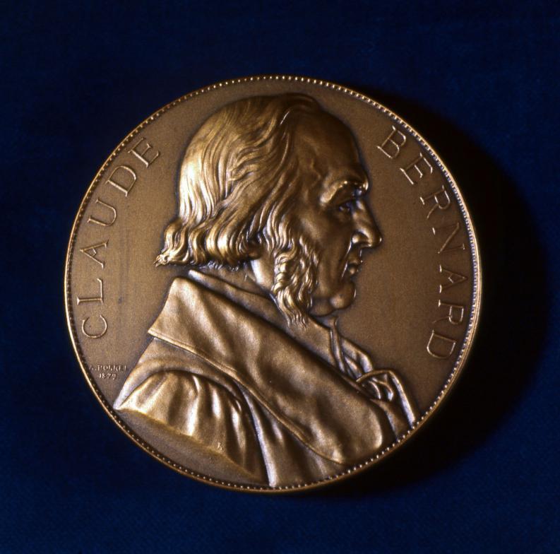 Claude Bernard, considerado el Padre de la Fisiología Moderna y Experimental
